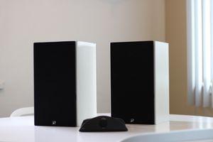 Dayton Audio Amp & Speakers for Sale in Los Angeles, CA