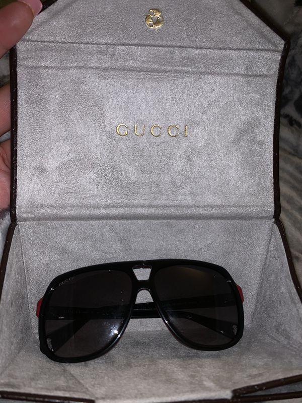 Children's Gucci glasses