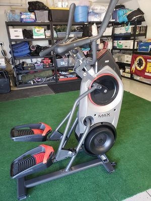 Bowflex Max Trainer M5 Stairmaster Treadmill TreadClimber Eliptical for Sale in City of Industry, CA