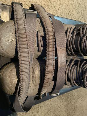 Nike SF1 AF1 Dust Grey for Sale in Alexandria, VA