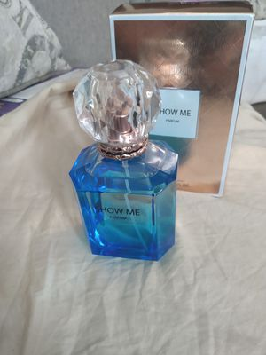 Show me perfume new for Sale in Bridgeport, CT
