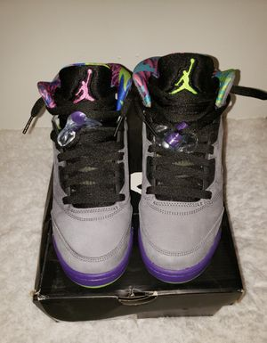 Jordan retro size 4.5y for Sale in Houston, TX