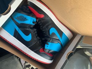 "Nike Air Jordan 1 ""UNC to Chicagos"" for Sale in Decatur, GA"