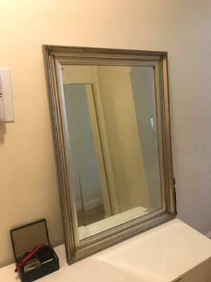 Antique mirror for Sale in New York, NY