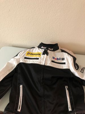 Motorcycle Jacket new never used for Sale in Fresno, CA