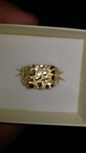 10k gold ring for Sale in Chula Vista, CA