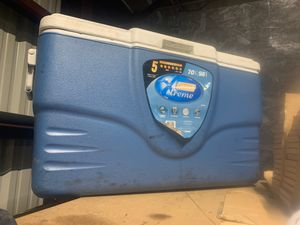 70 qt cooler for Sale in Greenwood, IN