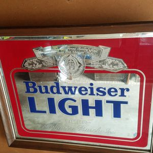Vintage Bar Mirrors for Sale in Naperville, IL