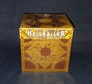 Hellraiser Lament Configuration Box Set for Sale in Bremerton, WA