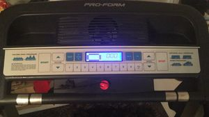 Pro Form Treadmill for Sale in Baltimore, MD
