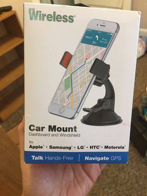 Car mount for Sale in East Moline, IL