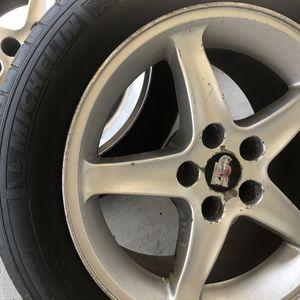 Cobra R Wheels for Sale in Clearwater, FL