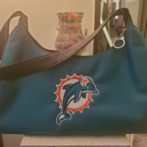 Miami Dolphins Purse for Sale in Fort Lauderdale, FL