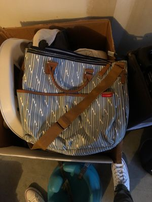 Diaper bag for Sale in Las Vegas, NV
