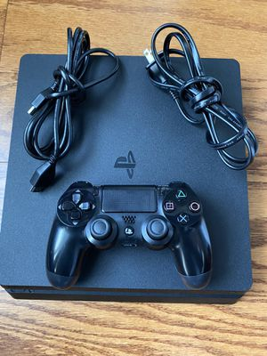 PlayStation 4 (PS4) SLIM for Sale in Somerville, MA