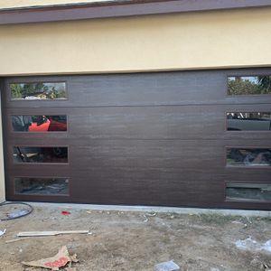 Garage Doors for Sale in Culver City, CA