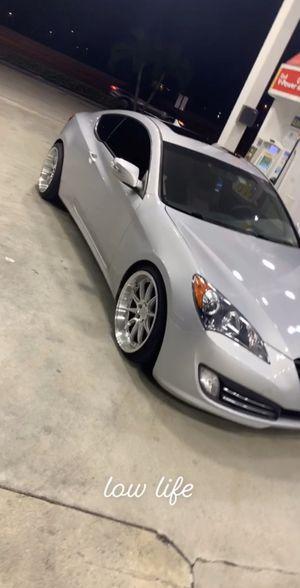 2010 Hyundai Genesis Coupe 3.8 for Sale in Miami Gardens, FL