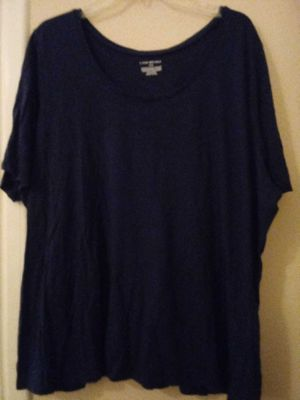 Lane Bryant Tee for Sale in Bloomington, IL