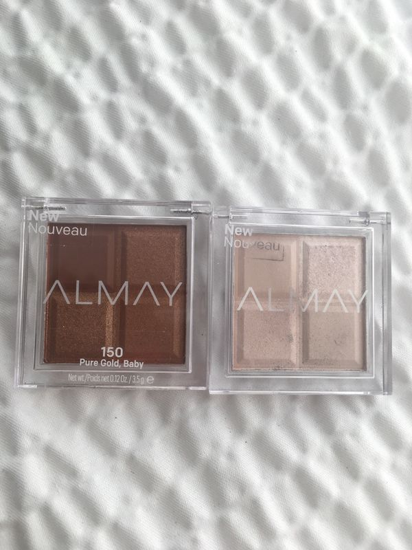NEW ALMAY eyeshadow