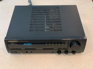 Marantz Sr-63 AVStereo Receiver with remote tested for Sale in Orlando, FL