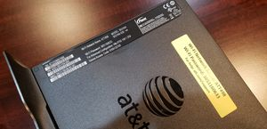 at&t modem model# 5031nv for Sale in Chicago, IL