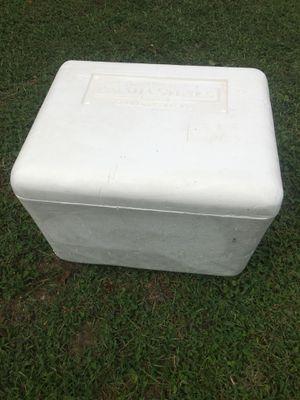 Omaha Steak styrofoam cooler for Sale in Smyrna, TN