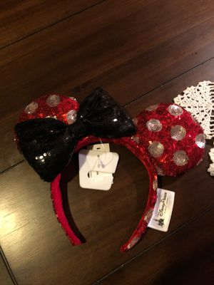 Mickey Mouse ears for Sale in Santa Ana, CA