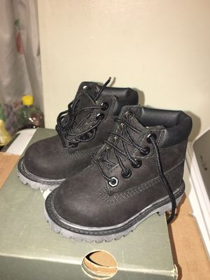 toddler timberlands for Sale in New York, NY