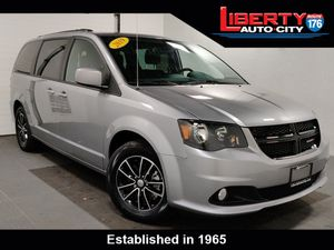 2019 Dodge Grand Caravan for Sale in Libertyville, IL