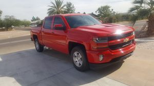 2018 Chevy Silverado for Sale in Mesa, AZ