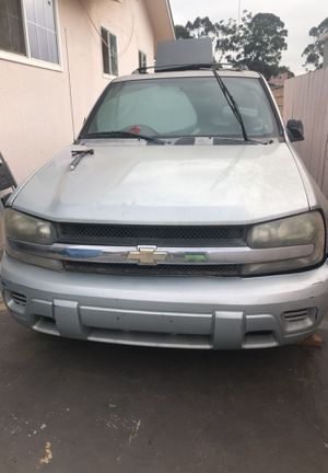 Chevy blazer 2006 for Sale in San Diego, CA