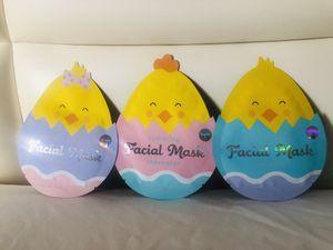 Masks facial hidratante for Sale in Miami, FL