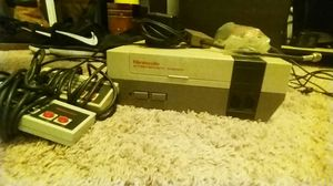 Nintendo NES console for Sale in Pittsburgh, PA