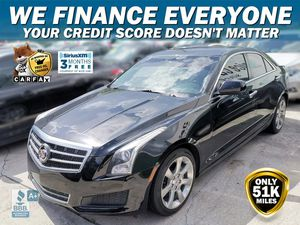 2014 Cadillac ATS for Sale in Hollywood, FL