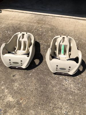 Graco Car Seat Bases for Sale in Kingsport, TN