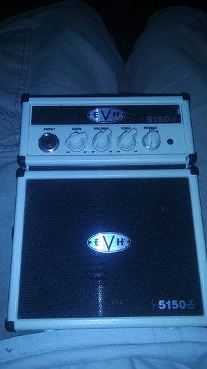 EVH 5150 III Micro Stack Amplifier for Sale in Winchester, KY