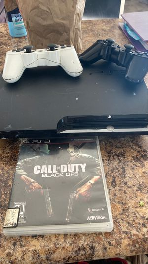 PS3 for Sale in Klamath Falls, OR