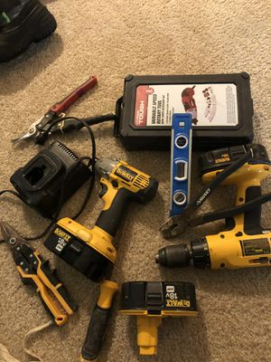 Power tools for Sale in Dundalk, MD