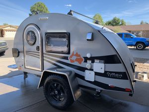 2018 Nucamp Tag XL Outback Teardrop Camper - priced to sell! for Sale in Phoenix, AZ