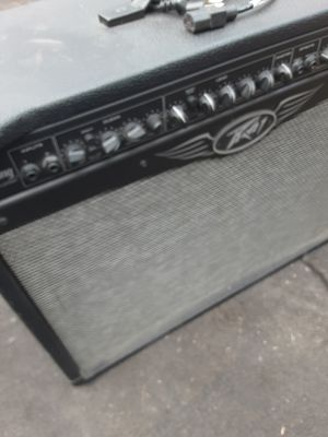 PEAVEY VALVE KING AMP NO ASKING IF STILL AVAILABLE FOR SELL I BLOCK NO OFFERS $250 FIRM for Sale in Los Angeles, CA