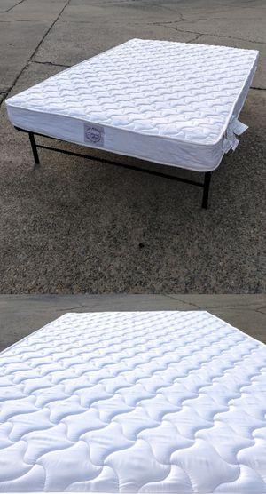 "Full-Size 6"" Signature Sleep Mattress for Sale in Durham, NC"
