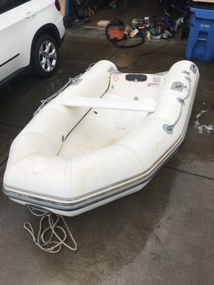 2004 Mercury Inflatable 9' for Sale in Vancouver, WA