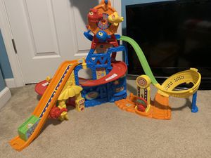 Vtech Race and Play Adventure Park for Sale in Vancouver, WA