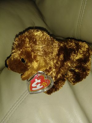 Beanie Babies TY Original SEADOG 2002 for Sale in Coronado, CA
