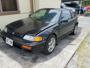 Honda crx si for Sale in Honolulu, HI