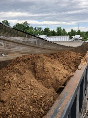 Free fill dirt for Sale in Fairfax, VA