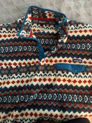 Patagonia Christmas sweeter. L for Sale in Annapolis, MD