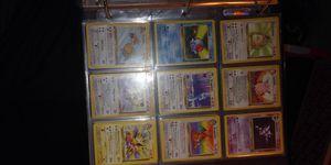 Pokemon/magic cards for Sale in Modesto, CA