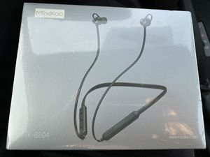 Wireless , MindKoo Bluetooth Headphones MK-BE04 for Sale in Long Grove, IL