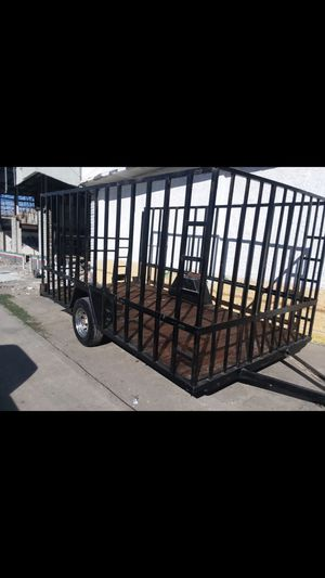 Trailer for Sale in US